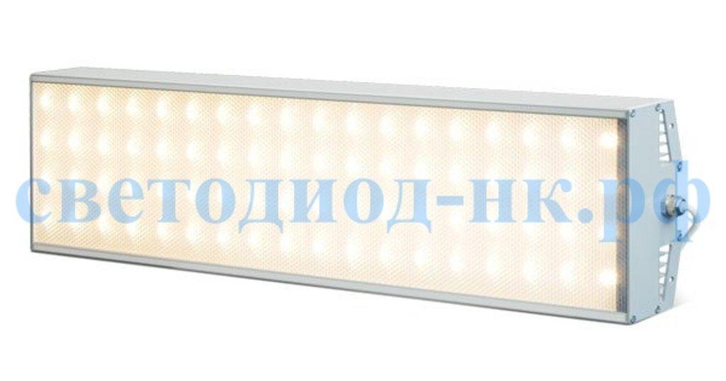 Промышленные светильники: Промышленный светодиодный светильник Турин 36 в СВЕТОВОД