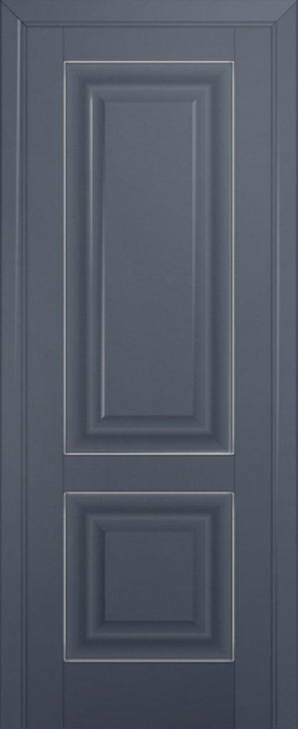 Двери profildoors Серия U: Модель 96u в Салон дверей Доминго Ноябрьск