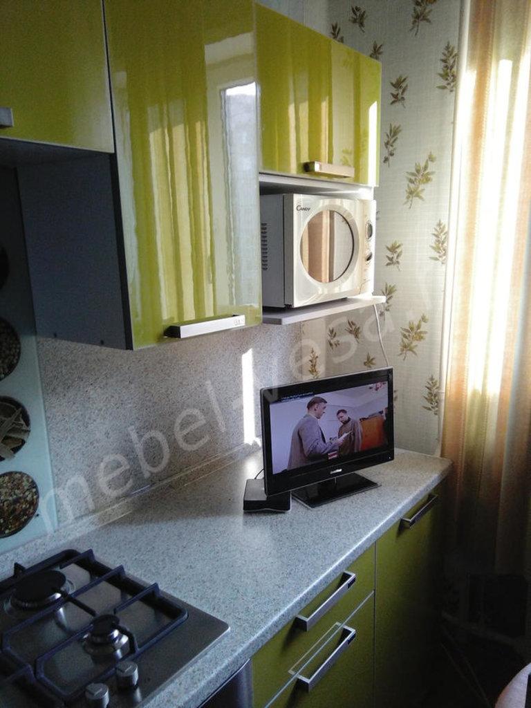 Кухни: Кухня Вассаби в Vesa