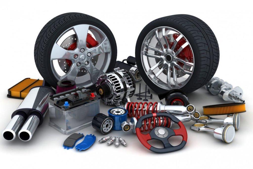 Авто-услуги: Поставка запасных частей на иномарки в Авторитет