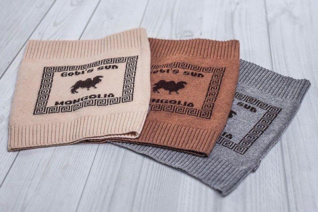 Лечебные пояса, жилеты, наколенники: Пояс трубчатый из шерсти яка в Сельский магазин