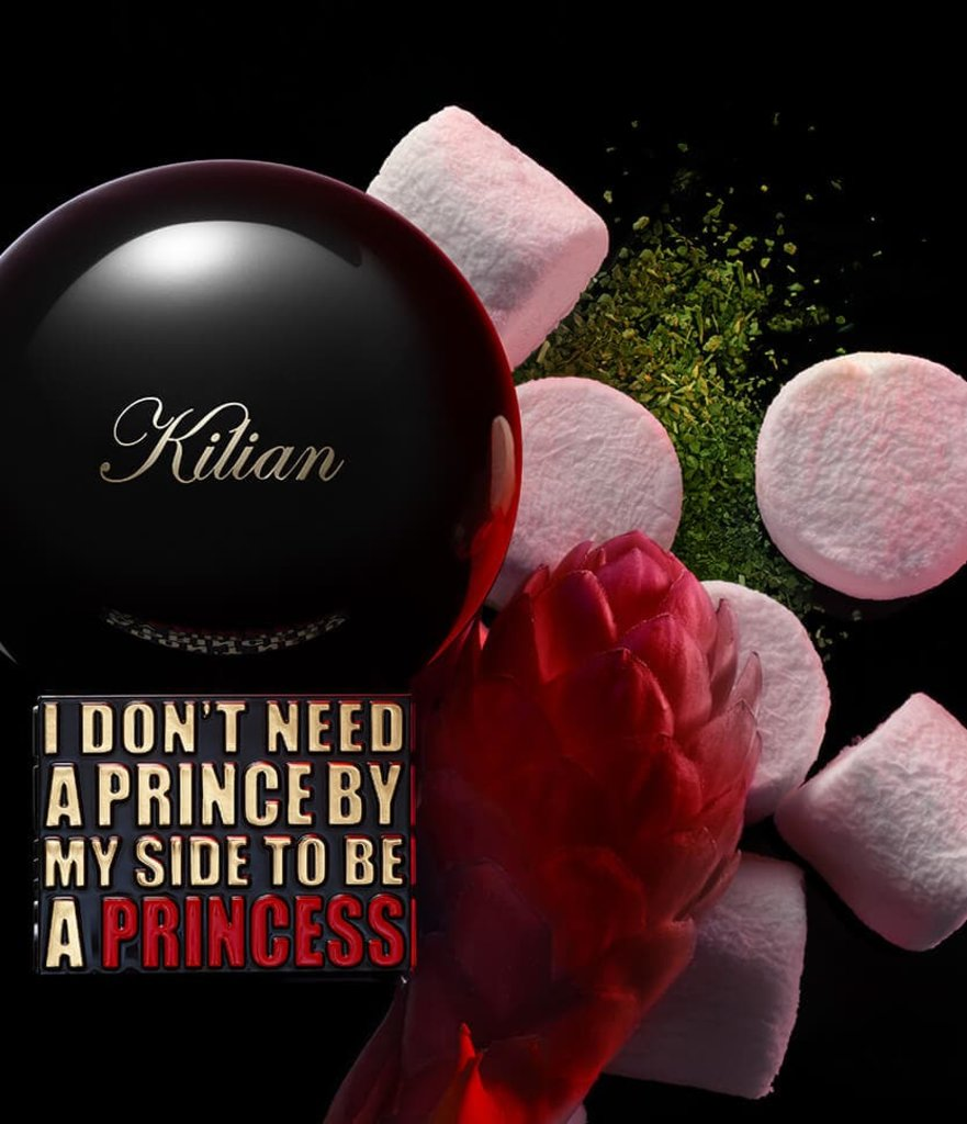 Kilian (Килиан): Kilian Princess My kind of love edp 50ml в Мой флакон
