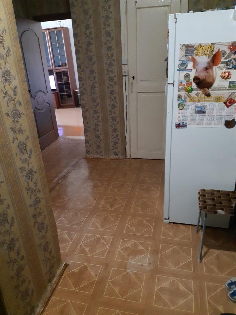 2-комн. квартира: г. Орск, переулок Казалинский, д. 4 в Континент