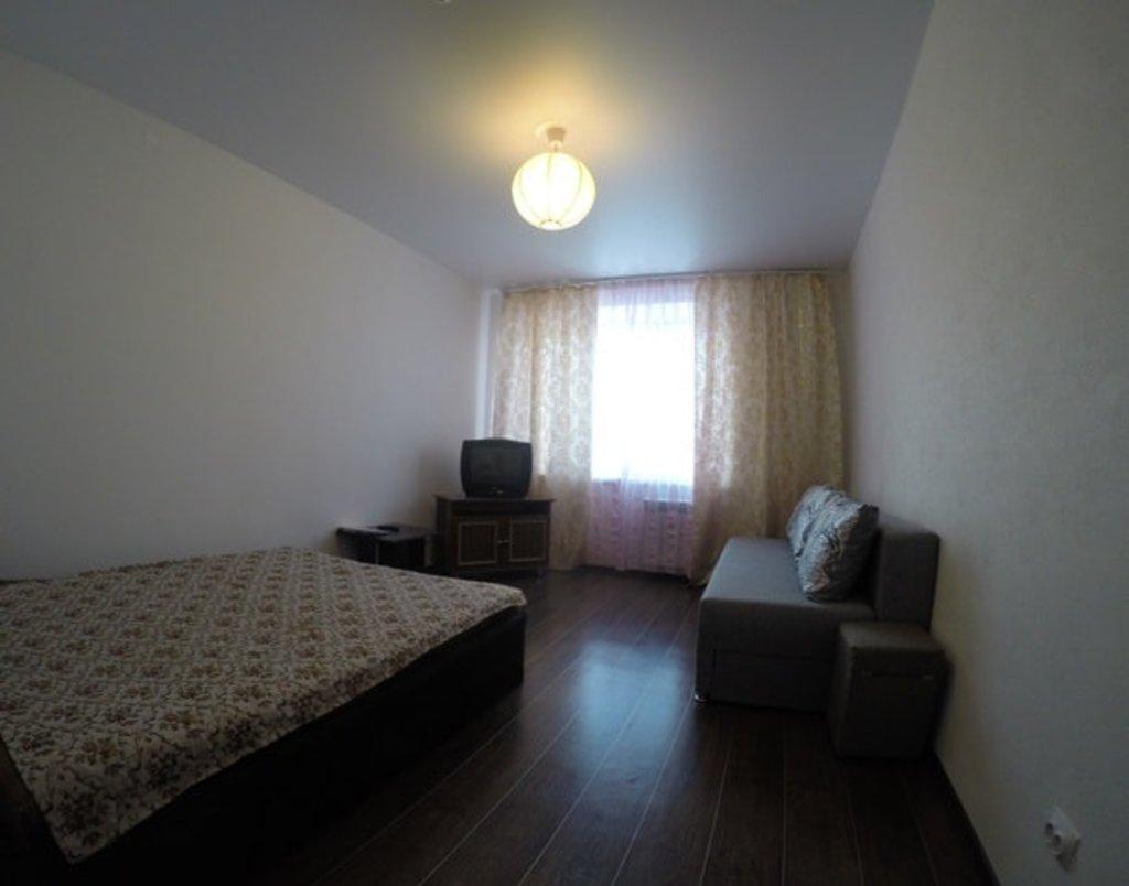 Однокомнатные квартиры: Однокомнатная квартира улица Апрельская, 1(А) в Эдем