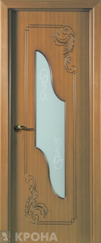 Двери Крона от 3 650 руб.: Фабрика Крона. Модель Версаль. Под заказ. в Двери в Тюмени, межкомнатные двери, входные двери