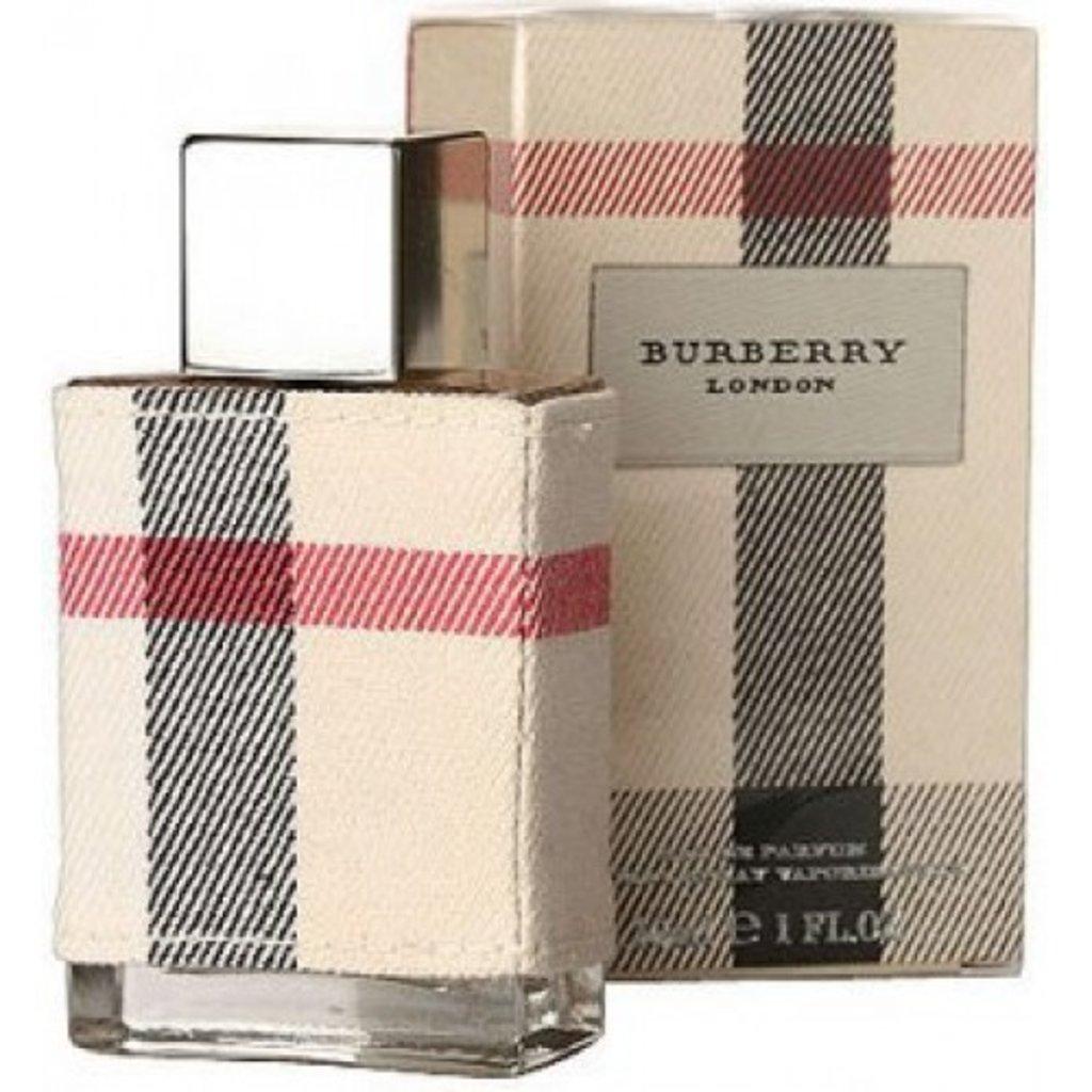 Женская парфюмерная вода Burberry: Burberry London Парфюмерная вода edp ж 50 ml в Элит-парфюм