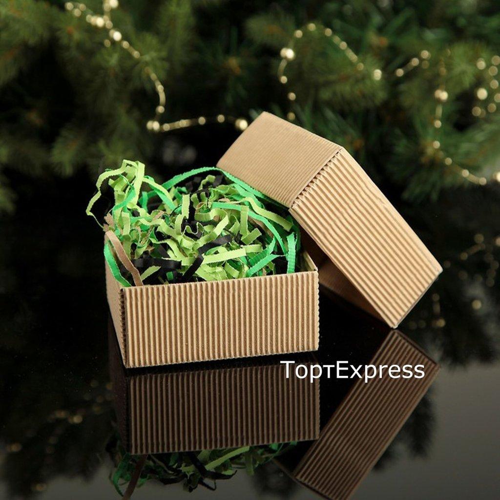 Наполнитель бумажный: Наполнитель бумажный Еловый лес 100гр в ТортExpress