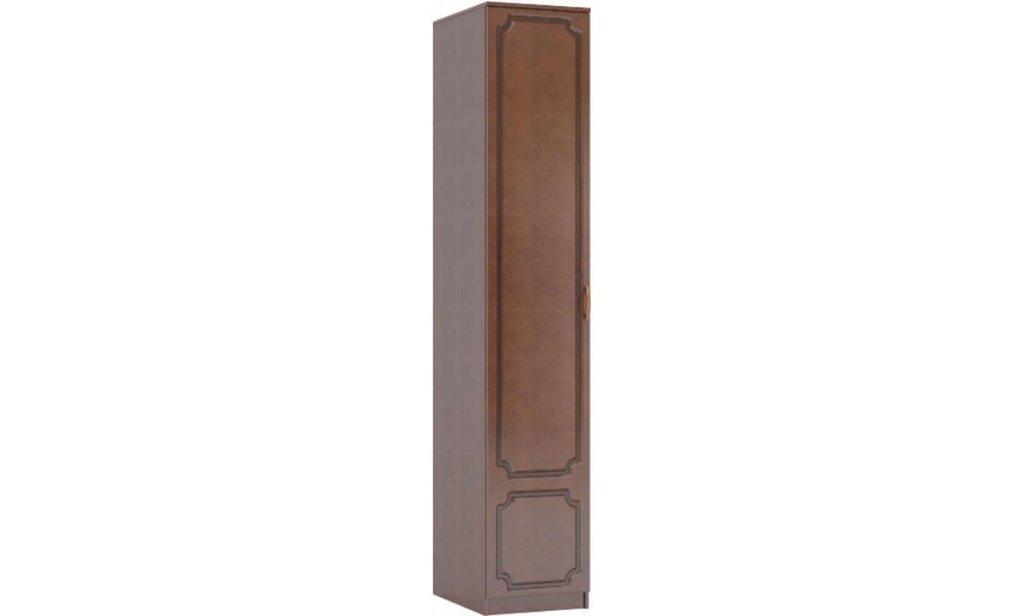 Спальный гарнитур Лакированный: Шкаф ШР-1 (пенал) Лакированный, бельё в Уютный дом