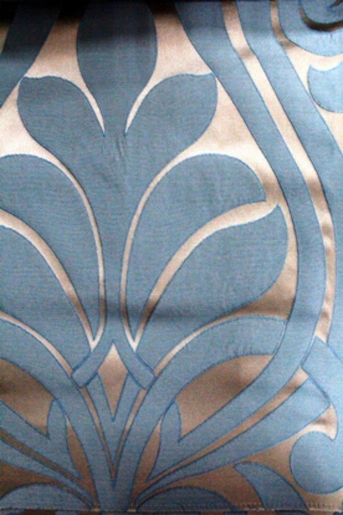 Портьерные ткани: Lauressa в Салон штор, Виссон
