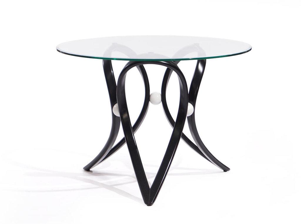 Столы обеденные: Обеденный стол Априори V 9т в Актуальный дизайн