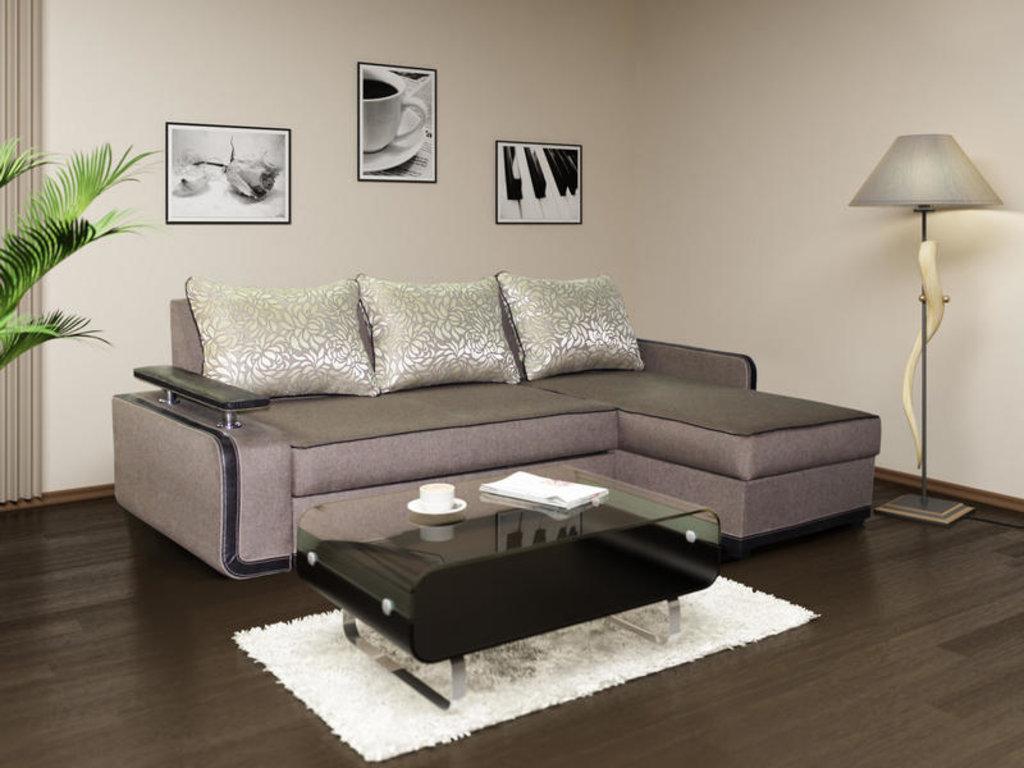 Угловые диваны: Угловой диван Соренто в Уютный дом