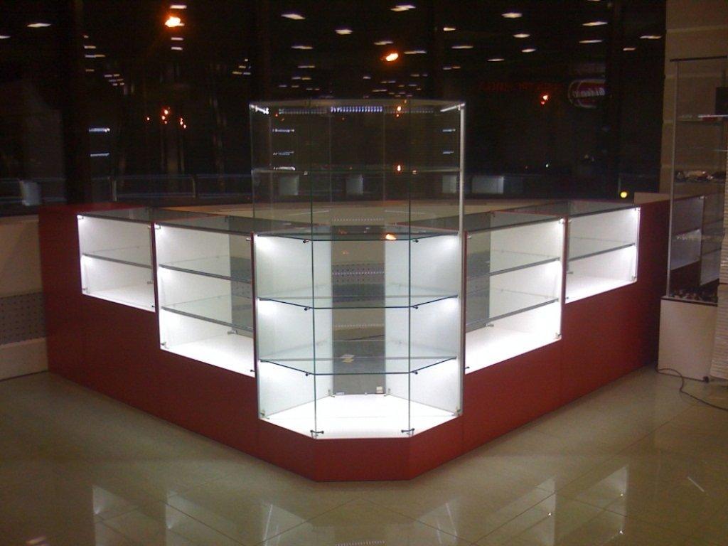 Торговое оборудование на заказ: Отдел на заказ №2 в Студия Мебели