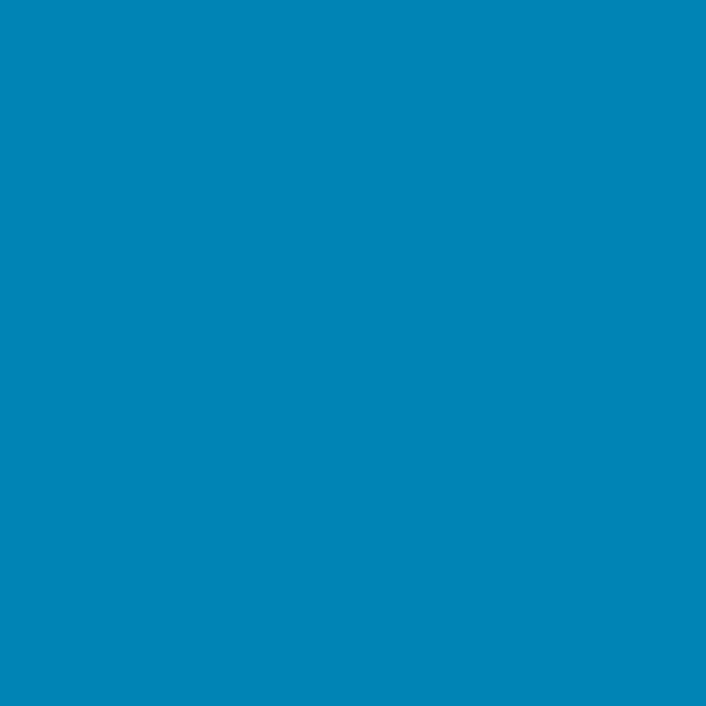 Бумага цветная А4 (21*29.7см): FOLIA Цветная бумага, 300г, A4, голубой темный, 1 лист в Шедевр, художественный салон