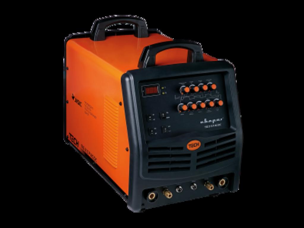СЕРИЯ  TECH - аппараты предназначены для использования на производстве и в промышленности: TECH TIG 315 P AC/DC (E103) в РоторСервис, сервисный центр, ИП Ермолаев Д. И.
