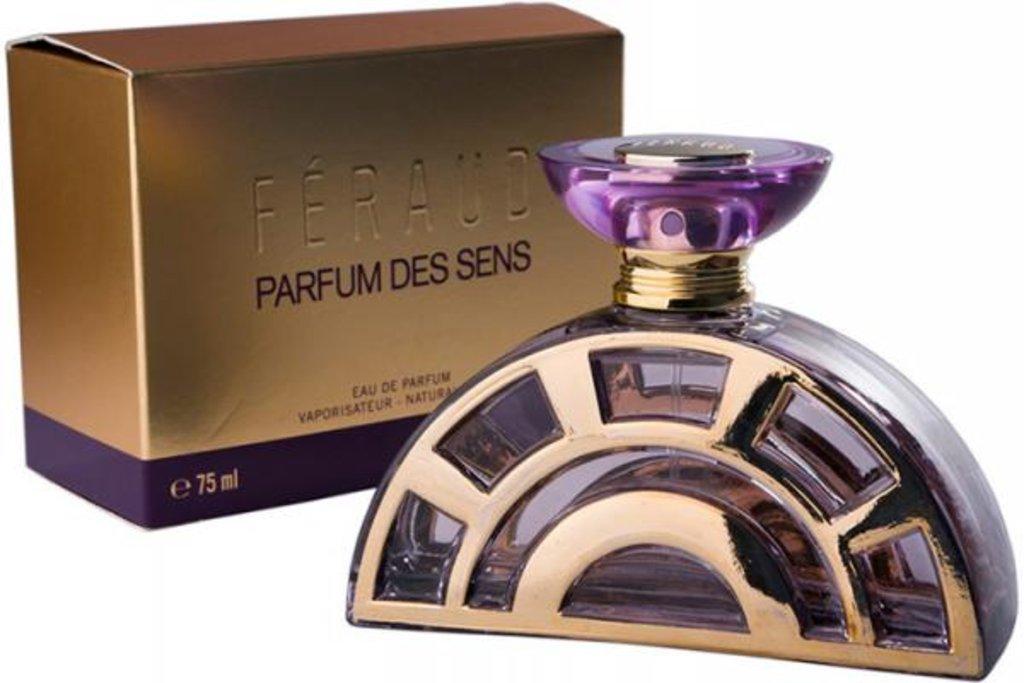Feraud: Louis Feraud Parfum des Sens edp в Элит-парфюм