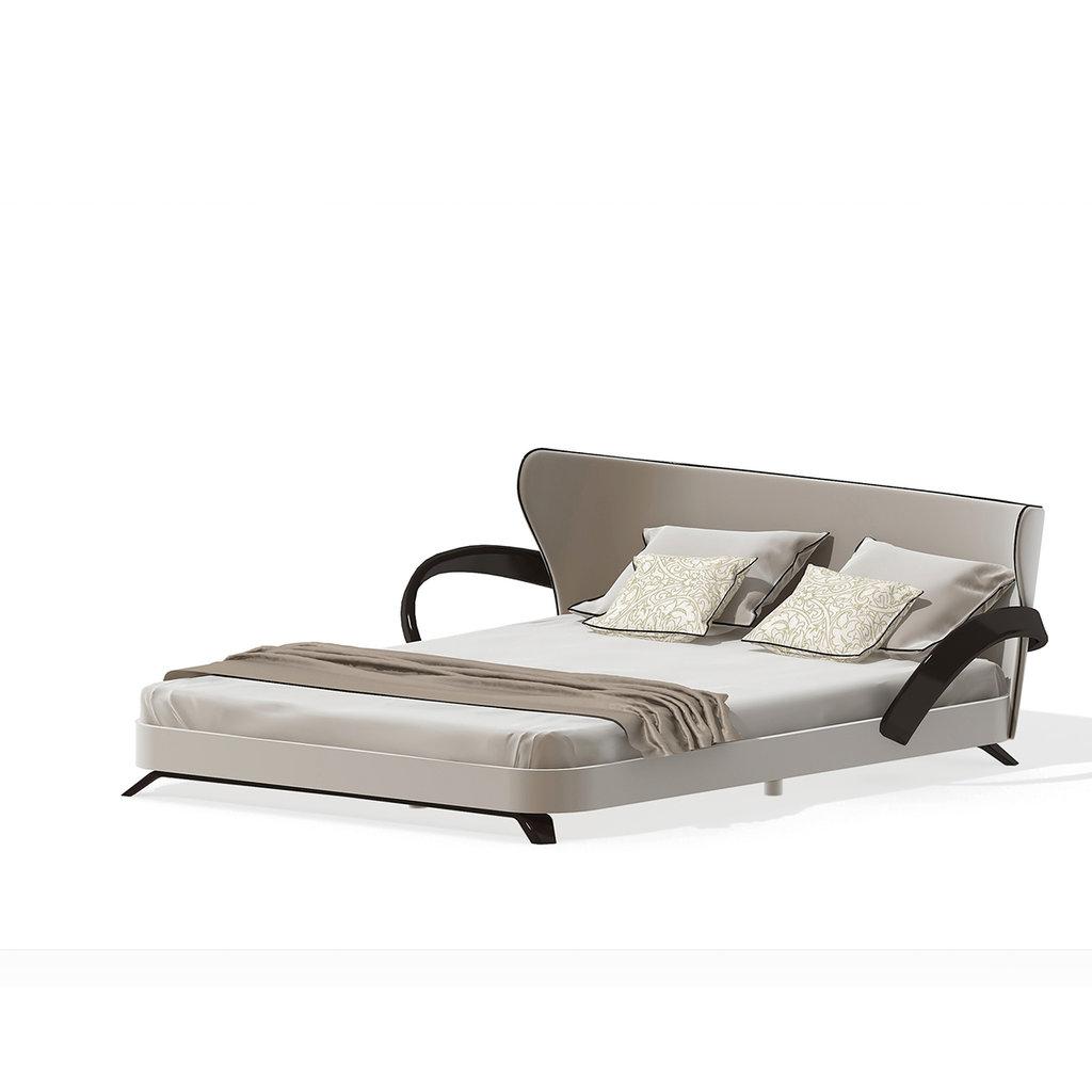 Кровати: Кровать Aприори S в Актуальный дизайн