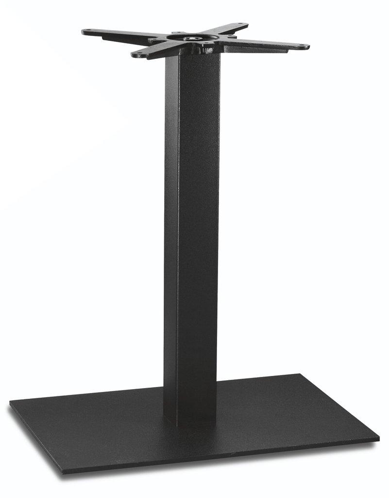Подстолья для столов.: Подстолье 1269ЕМ (чёрный) в АРТ-МЕБЕЛЬ НН