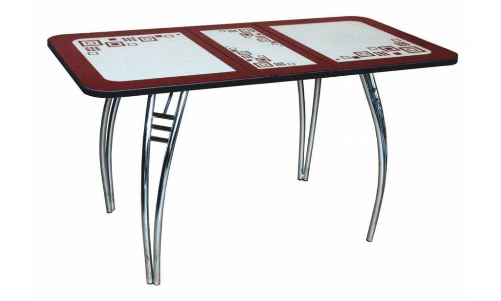 Столы обеденные: Стол обеденный Квадрат-2 в Уютный дом