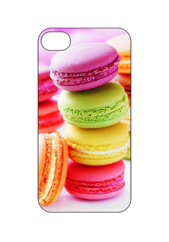 Выбери готовый дизайн для своей модели телефона: Macaroons2 в NeoPlastic