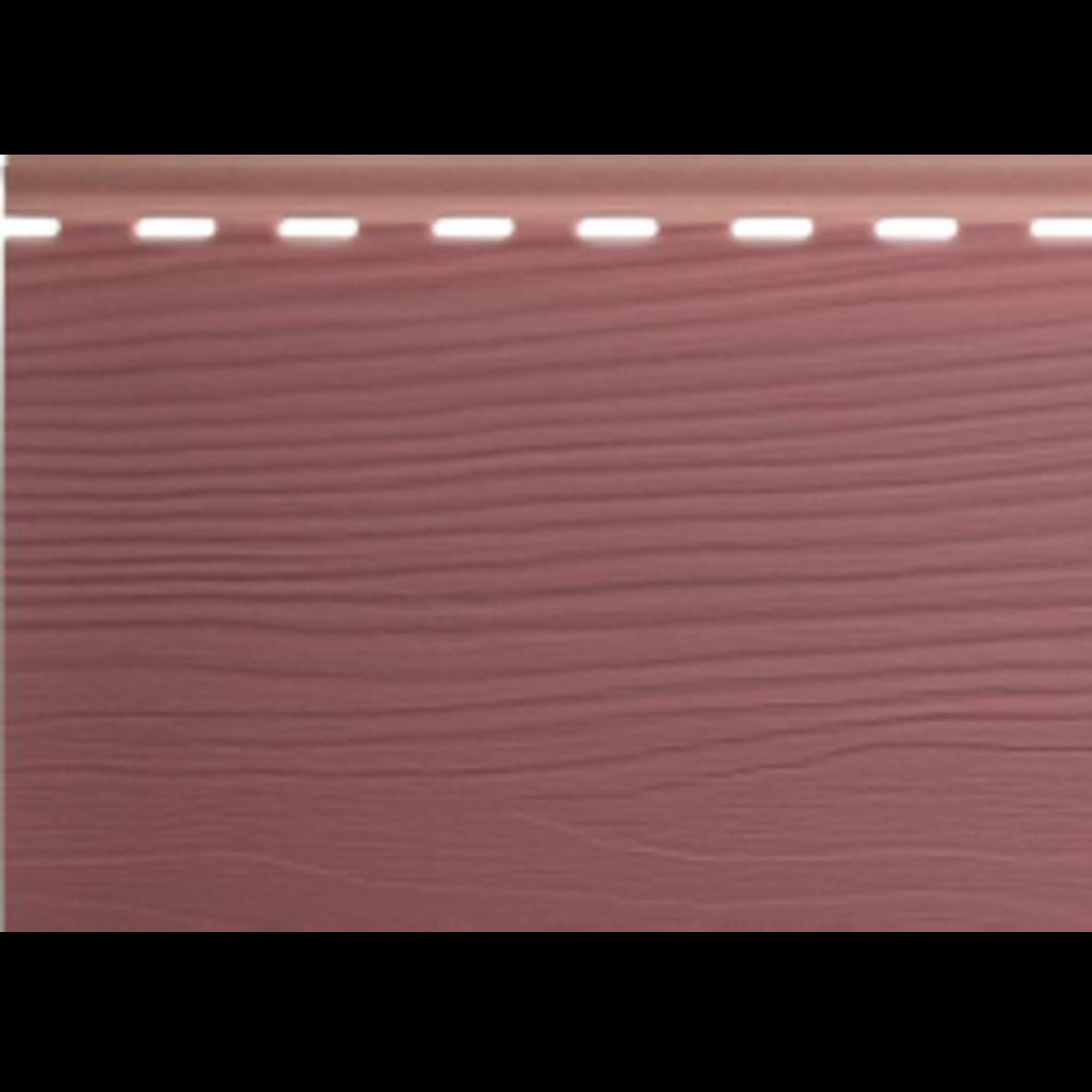Вспененный сайдинг: Альта-Борд, Элит, панель ВС-01, гранатовая - 3,00х0,18м. в АНЧАР,  строительные материалы