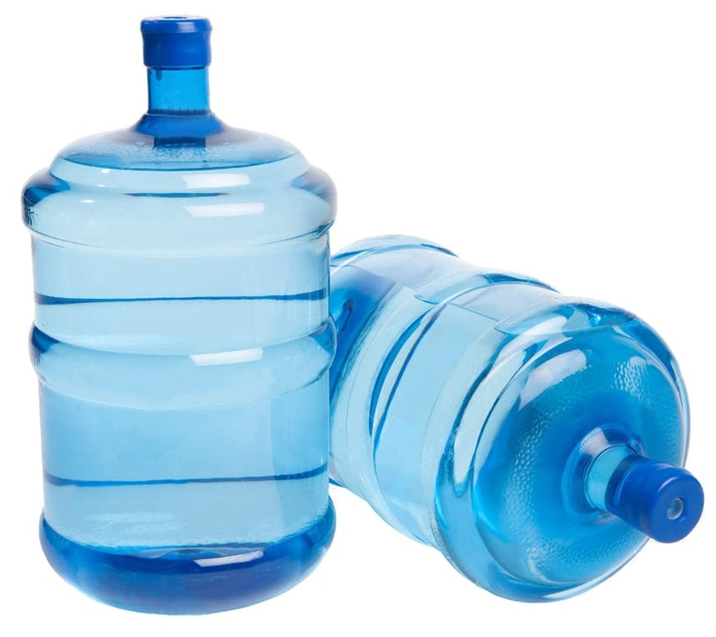 Вода бутилированная: Зеленый городок в Доставка бутилированной воды, Юмас
