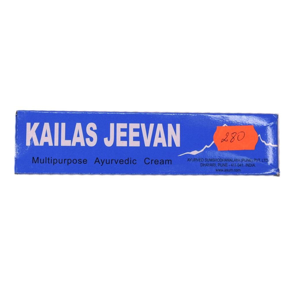 Товары для здоровья: Kailas Jeevan в Шамбала, индийская лавка