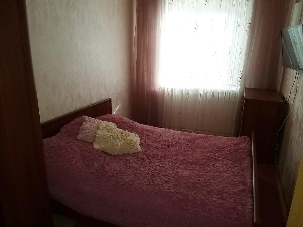 3-комн. квартиры: г. Орск ул. Гомельская д.80А в Эверест