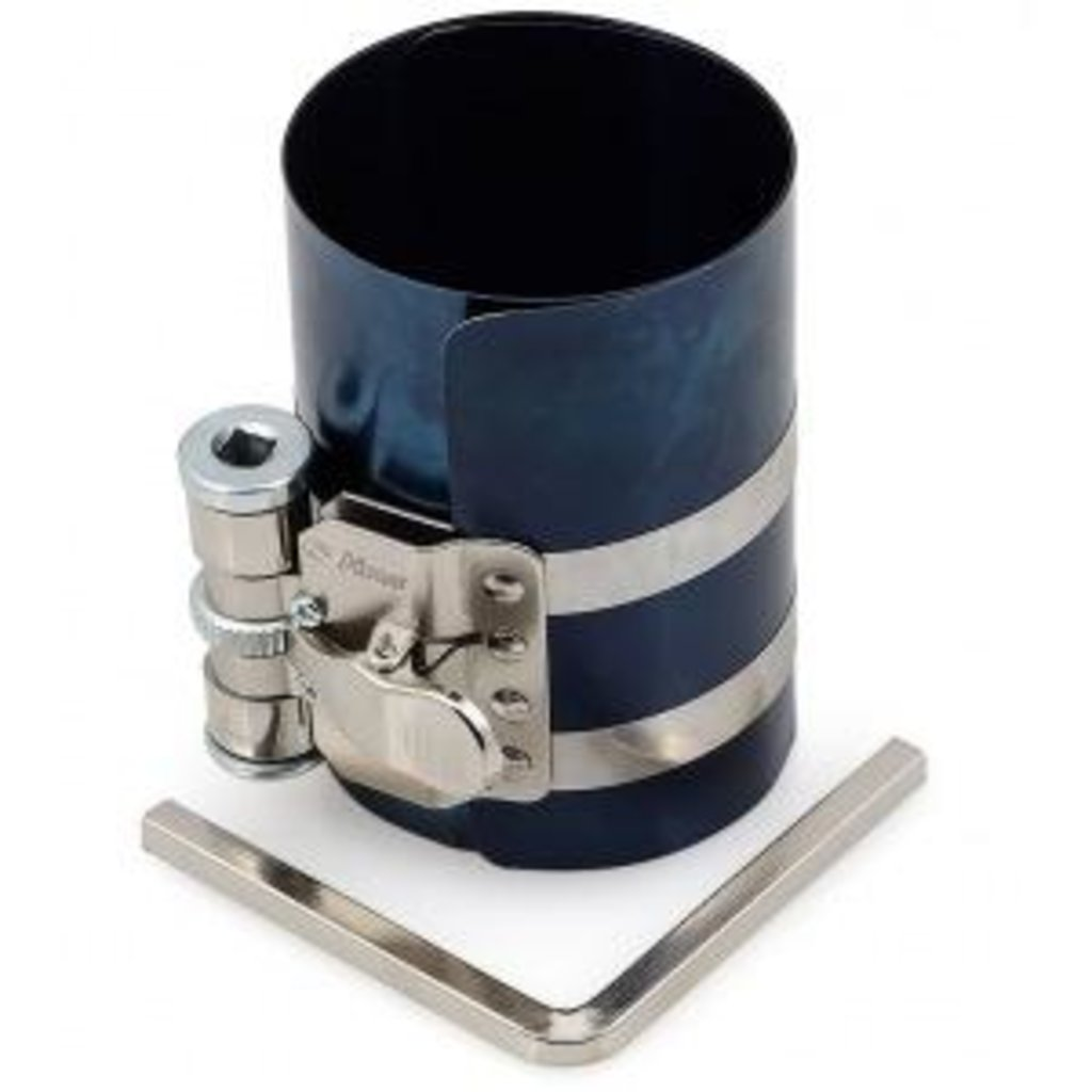 Инструмент для ремонта и диагностики двигателя: Оправка поршневых колец универсальная в Арсенал, магазин, ИП Соколов В.Л.