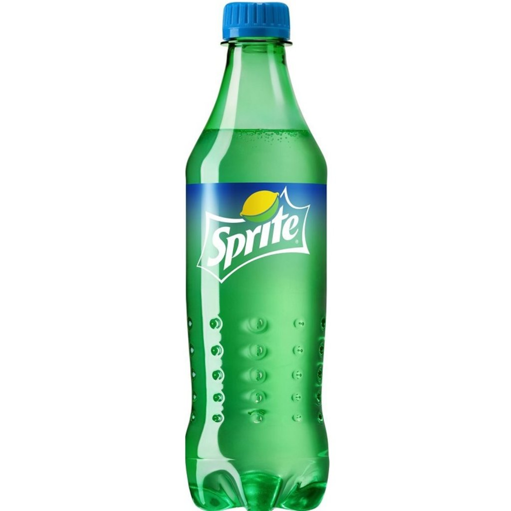 Напитки: Спрайт 0.5 в Смак-нк.рф