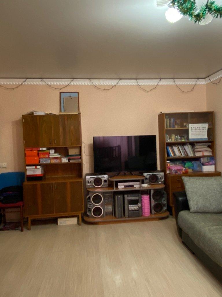 1-комн. квартира: 1-комнатная квартира улица Ленина дом 173 в Перспектива, АН