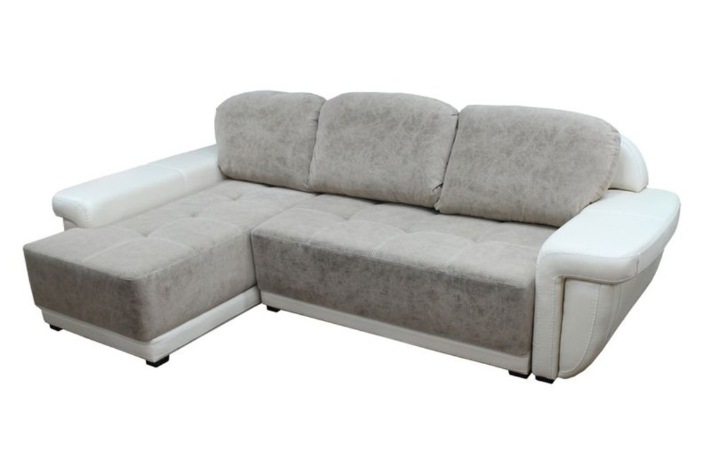 Диваны и мягкие кресла: Угловой диван Мадрид в Стильная мебель