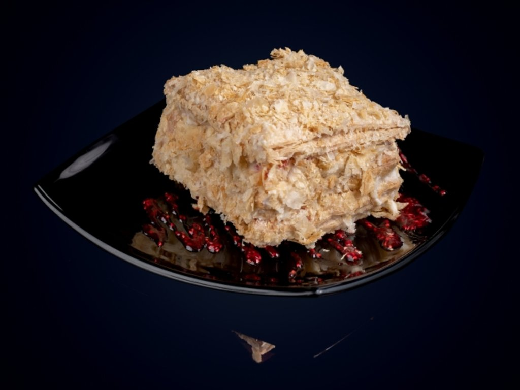 Десерты: Бонапарт в МЭСИ суши&роллы