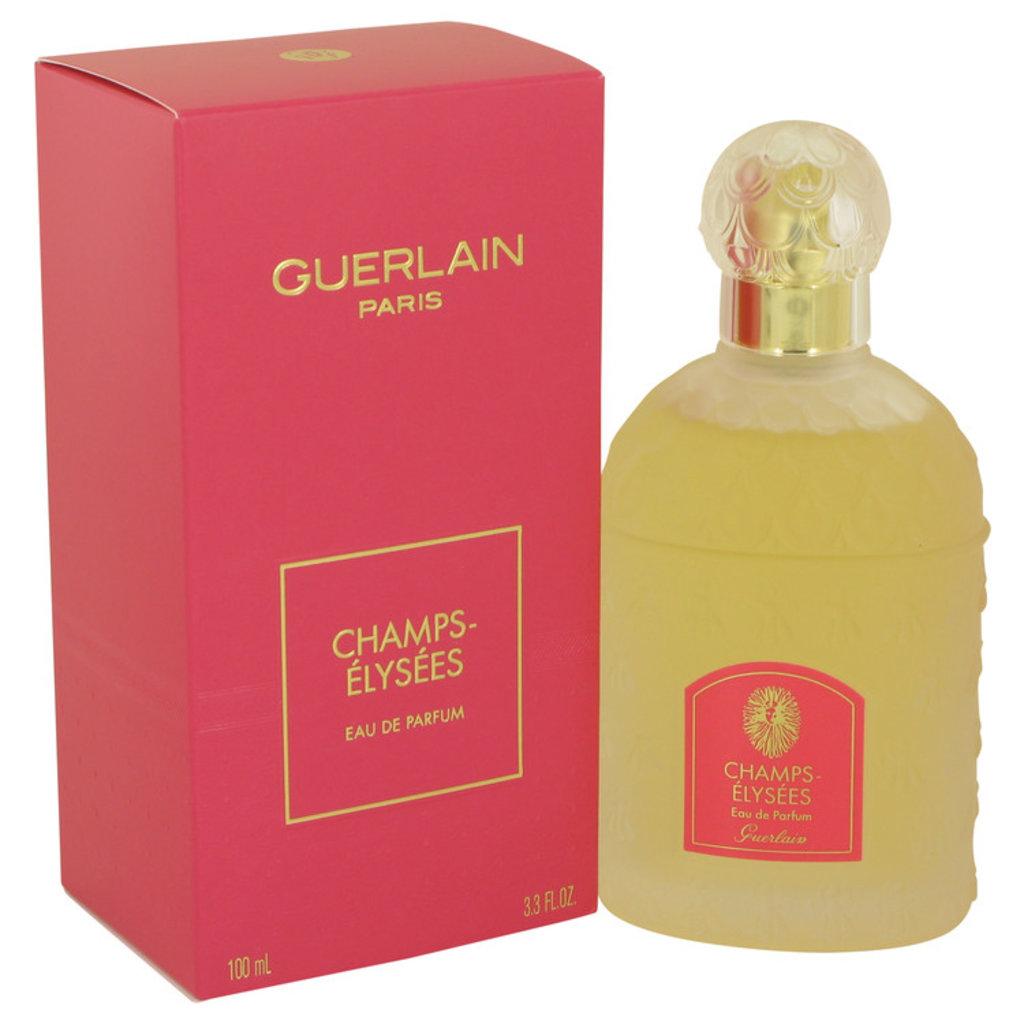 Для женщин: Guerlain Champs-Elysees Парфюмерная  вода 75 | 100ml в Элит-парфюм