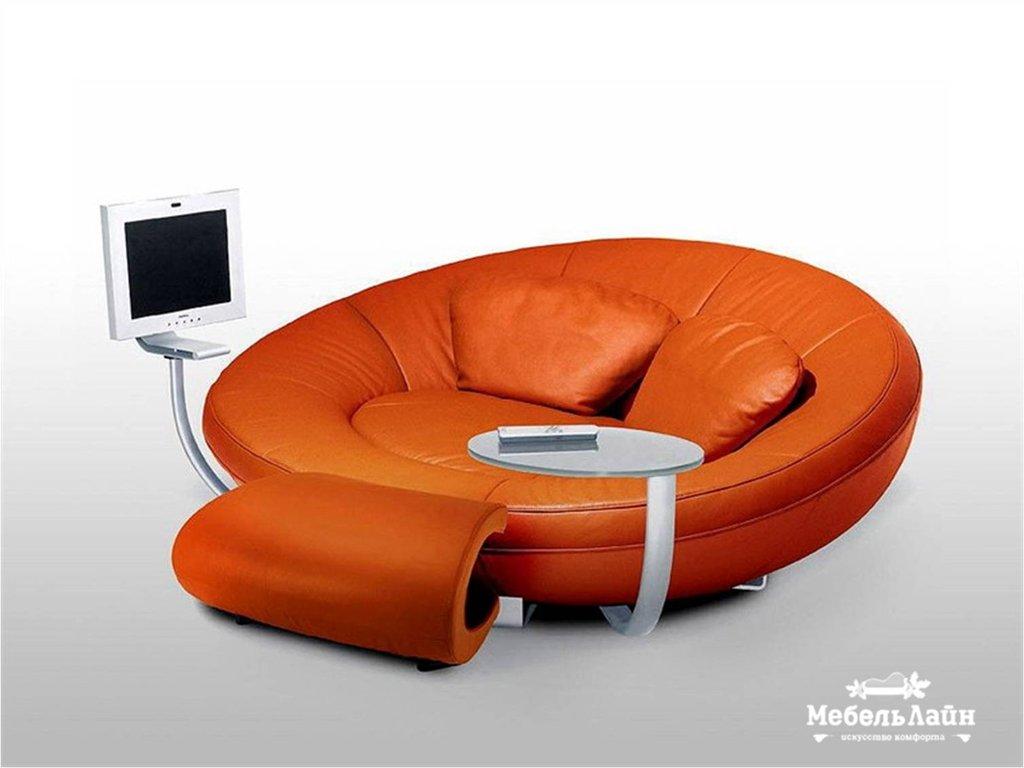 """Кресло-кровать: Кресло-кровать """"Свэн"""" в Амадео"""