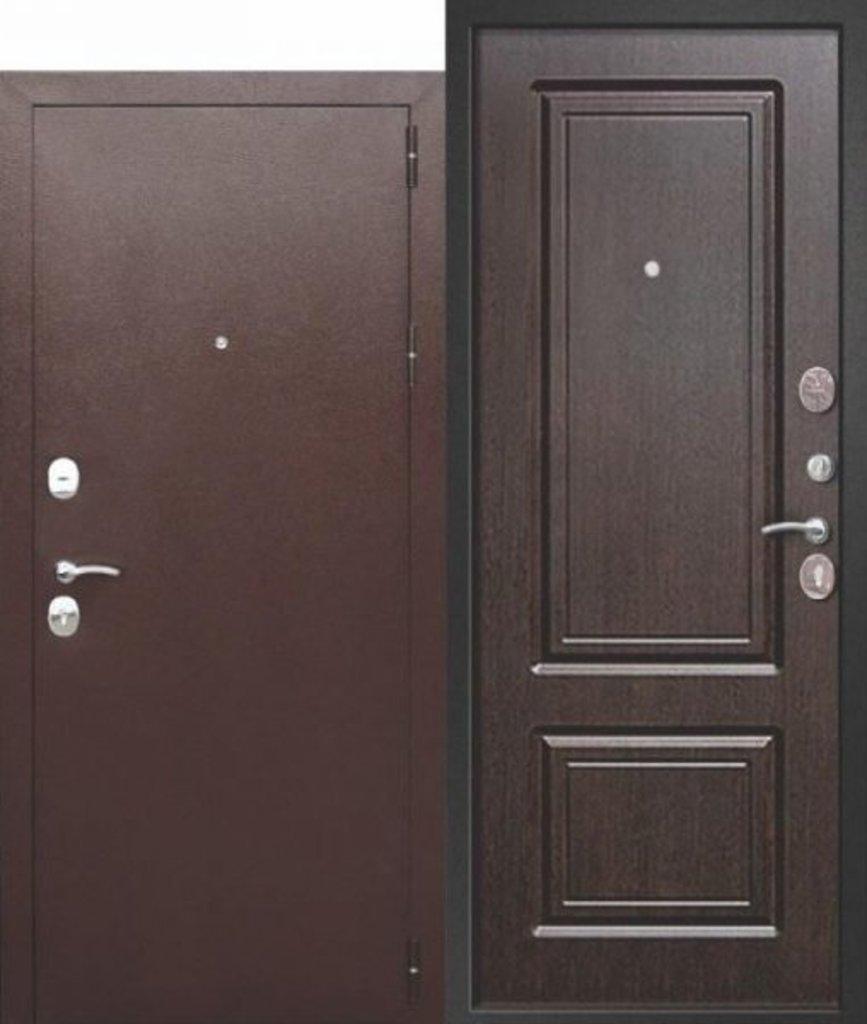 Двери завода Феррони: 10 см Толстяк РФ медный антик Венге в Модуль Плюс