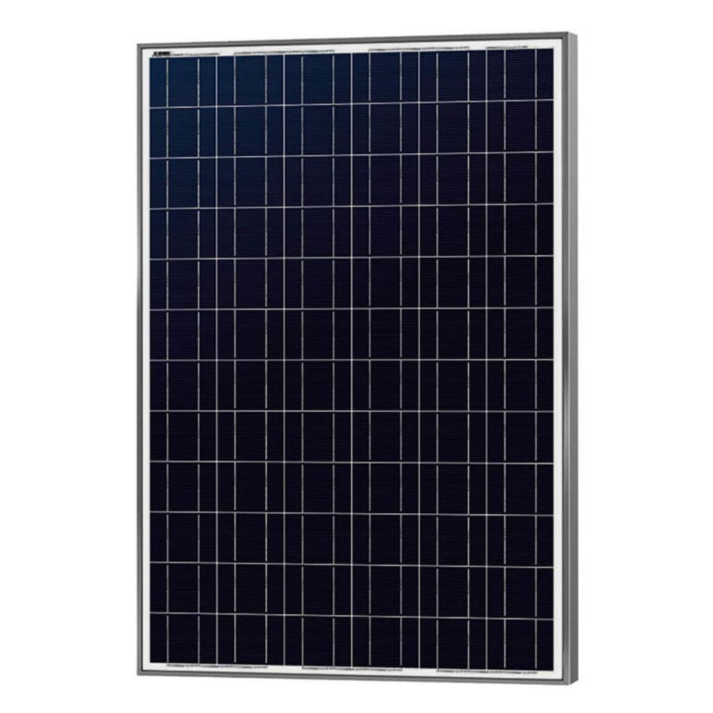 Поликристалические: Солнечная батарея SilaSolar 250Вт в Горизонт