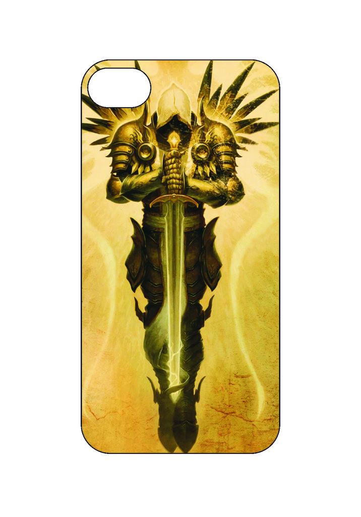 Выбери готовый дизайн для своей модели телефона: Angel в NeoPlastic