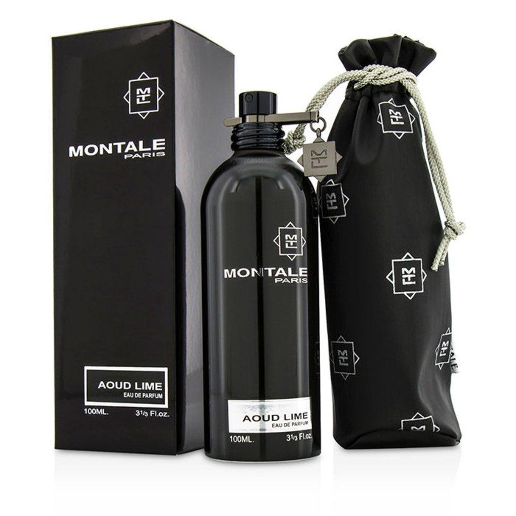 Montale (Монталь): Montale Aoud Lime (Монталь Уд Лайм) edp 100 ml в Мой флакон