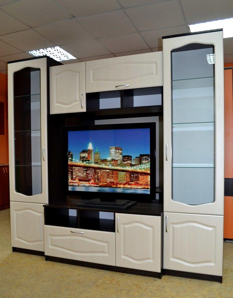 Мебель: Стенки недорого в Изготовление корпусной мебели, МебельНИК