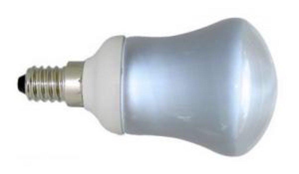Энергосберегающие лампы: Ecola Reflector R50 7W EIR/M УВВ в СВЕТОВОД