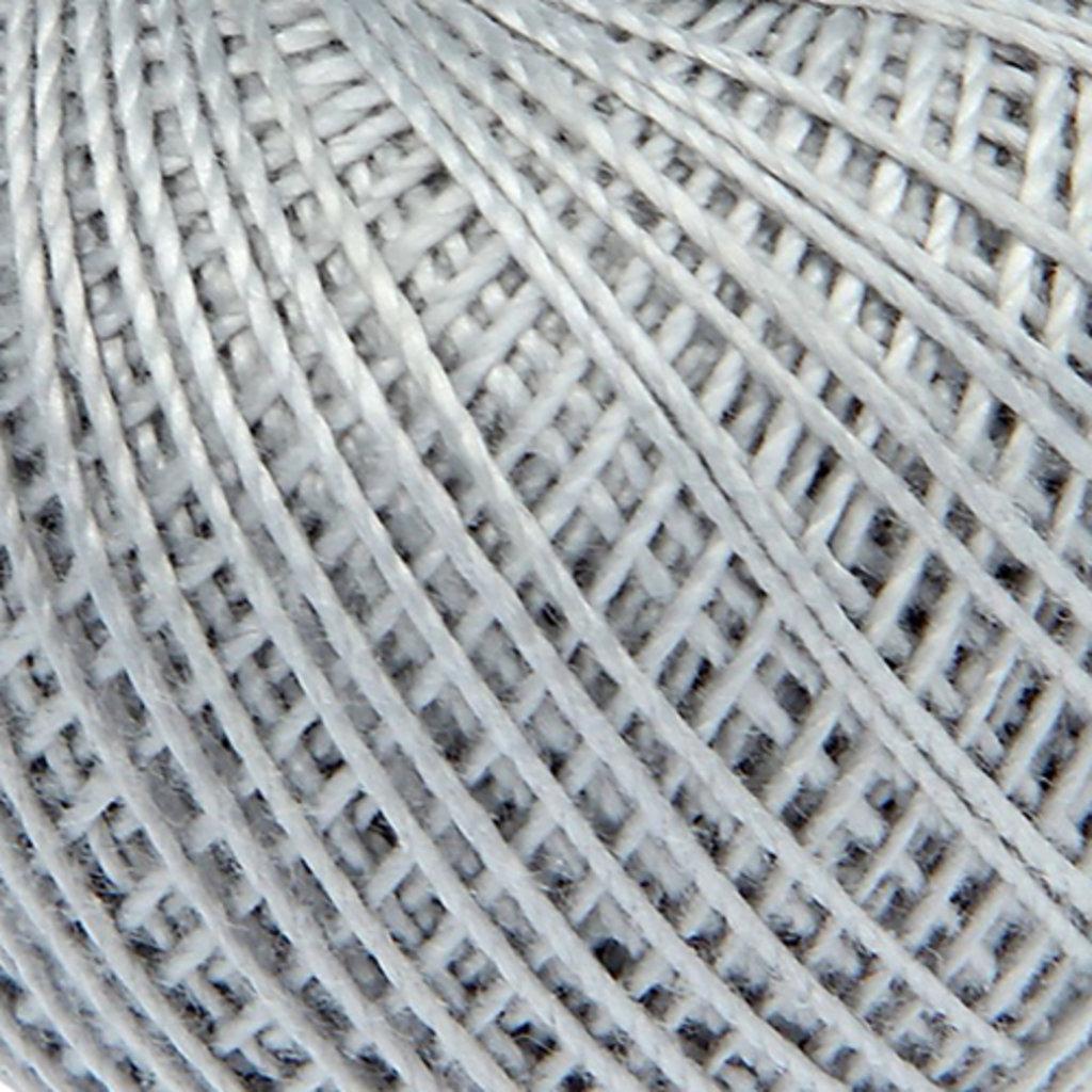 Ирис 25гр.: Нитки Ирис 25гр.150м.(100%хлопок)цвет 7002 св.серый в Редиант-НК
