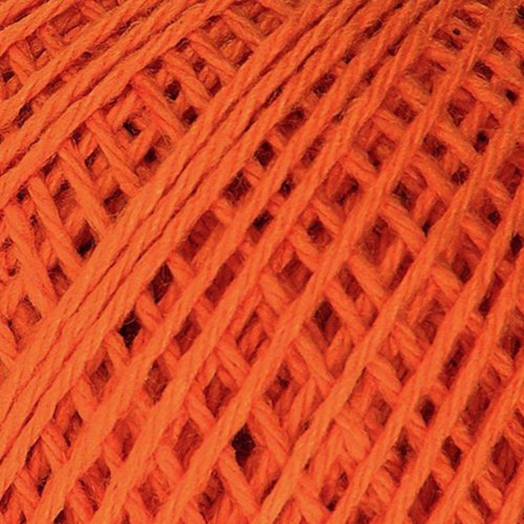 Пион 50гр.: Нитки Пион 50гр.,200м(70%хлопок,30%вискоза)(цвет 0502 яр.оранжевый)упак/6шт. в Редиант-НК