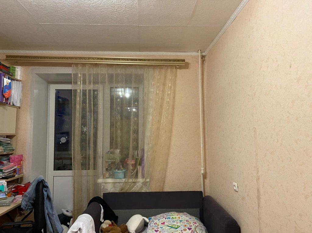 3-комн. квартира: 3-комнатная квартира улица Архангельская дом 100 в Перспектива, АН