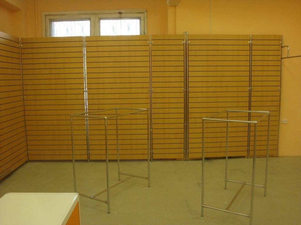 Торговое оборудование на заказ: Торговое оборудование №17 в Студия Мебели
