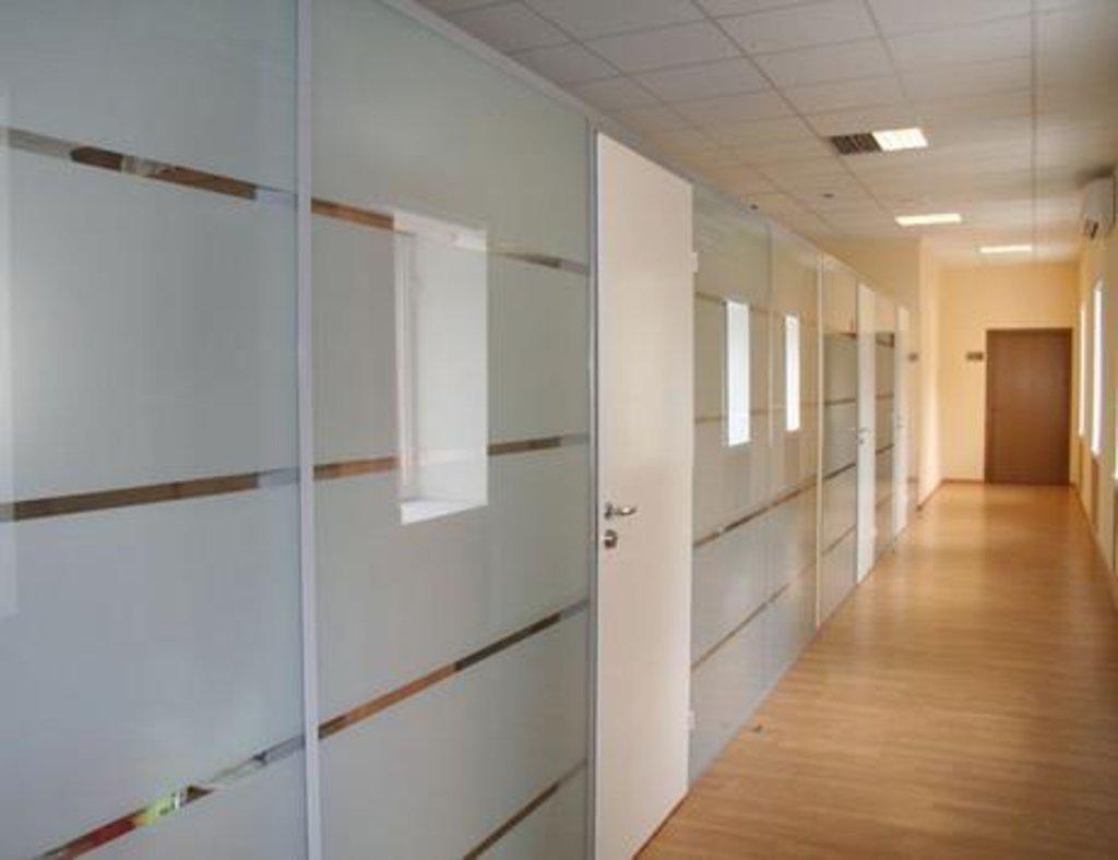 Перегородки для офиса и дома: Офисные перегородки Vision в Строймода СК, ООО