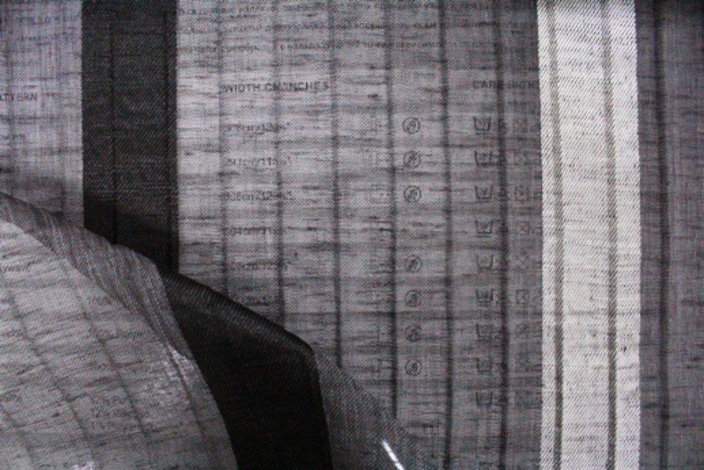 Тюль: Plisse в Салон штор, Виссон