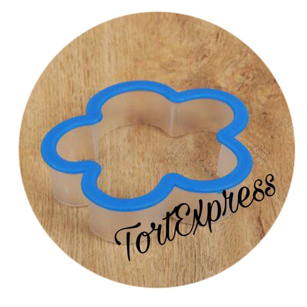 Вырубки: Форма для печенья  Облачко в ТортExpress