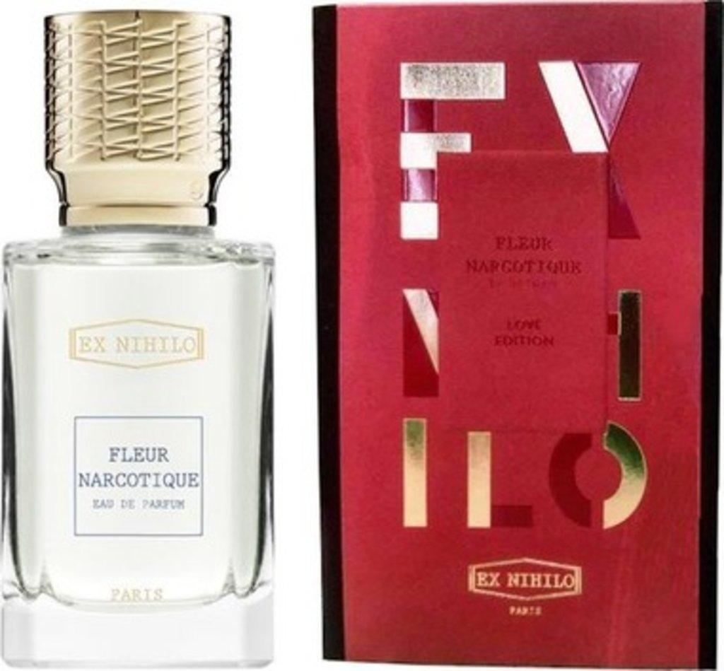Ex Nihilo (Экс Нихило): Ex Nihilo Fleur Narcotique Love Edition (Флер наркотик лав эдишн), 100 мл в Мой флакон