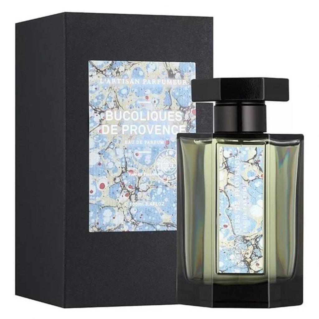 Новинки: L'Artisan Parfumeur Bucoliques De Provence (Эль Артисан Буколикс де Прованс ) edp 100ml в Мой флакон