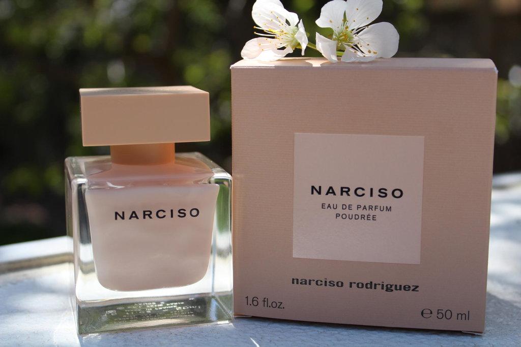 Narciso Rodriguez: Narciso Rodriguez Poudree (Нарцисс Родригес Пудри) 90ml edp в Мой флакон
